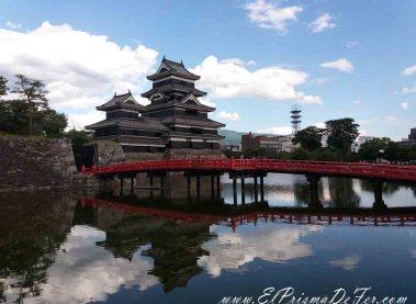 Un recorrido por 6 Castillos de Japón