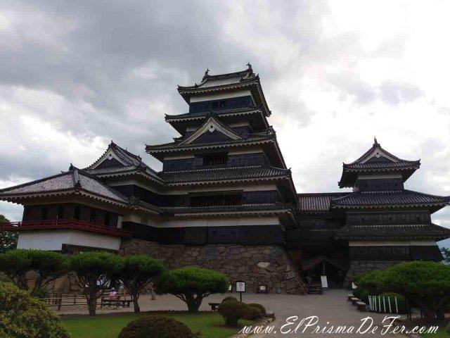 Castillo de Matsumoto