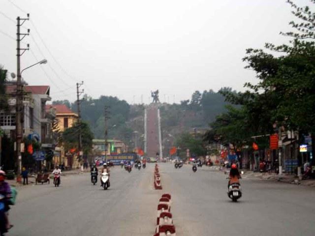 Lo poco que vi de Dien Bien Phu