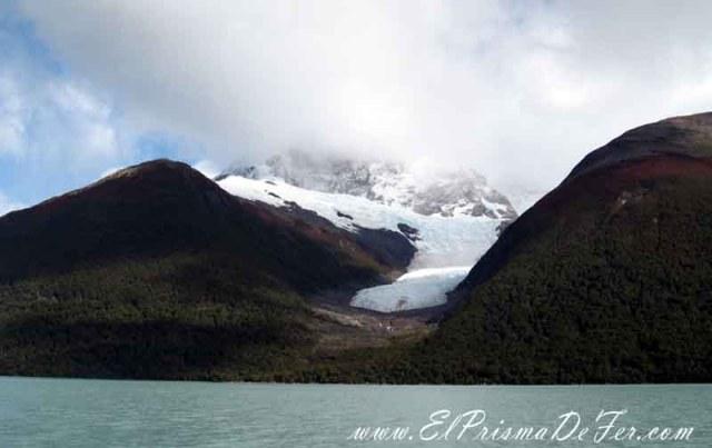 Glaciar Seco
