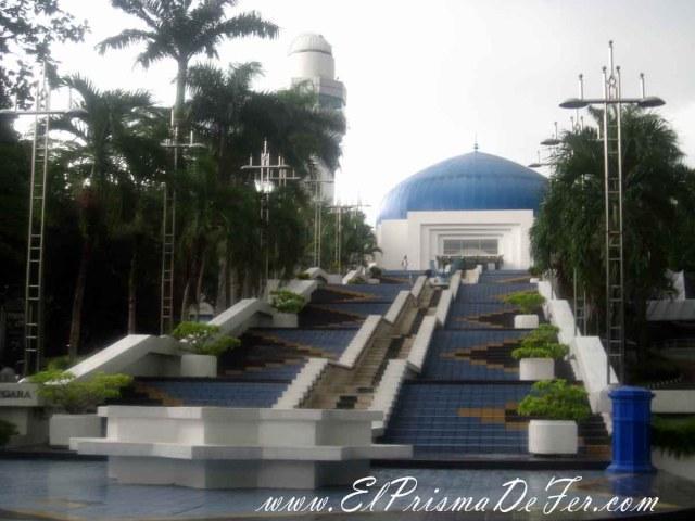 Planetario de Kuala Lumpur