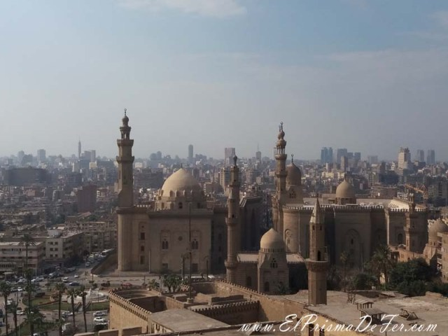 El Cairo Islamico