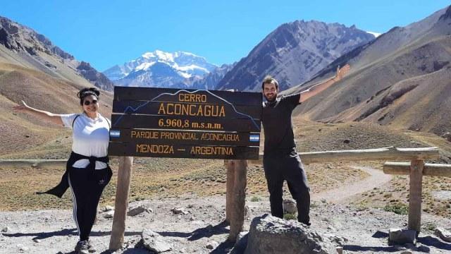 Una visita obligada en Mendoza, el Parque Provincial Aconcagua
