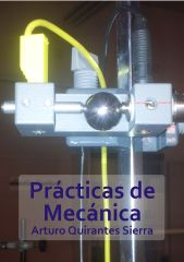 """Libro """"Prácticas de Mecánica"""""""