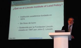 Conferencia CPCI en Córdoba
