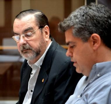 Profesores Piumetto y Roca
