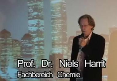 CONFERENCIA DE NIELS HARRIT