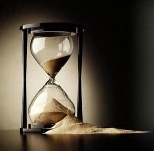 tiempo roto