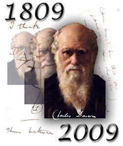 2009 DARWIN