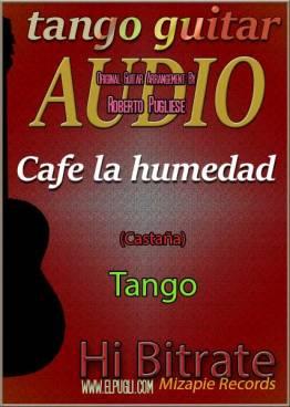 Cafe la humedad mp3 tango en guitarra por Roberto Pugliese