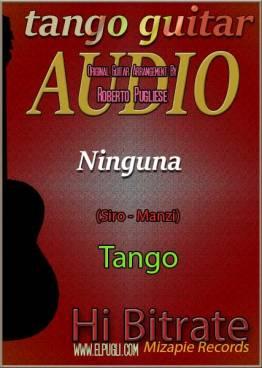 Ninguna mp3 tango en guitarra