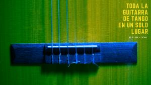The tango Rhythm - Roberto Pugliese blog