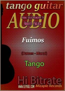 Fuimos mp3 tango en guitarra