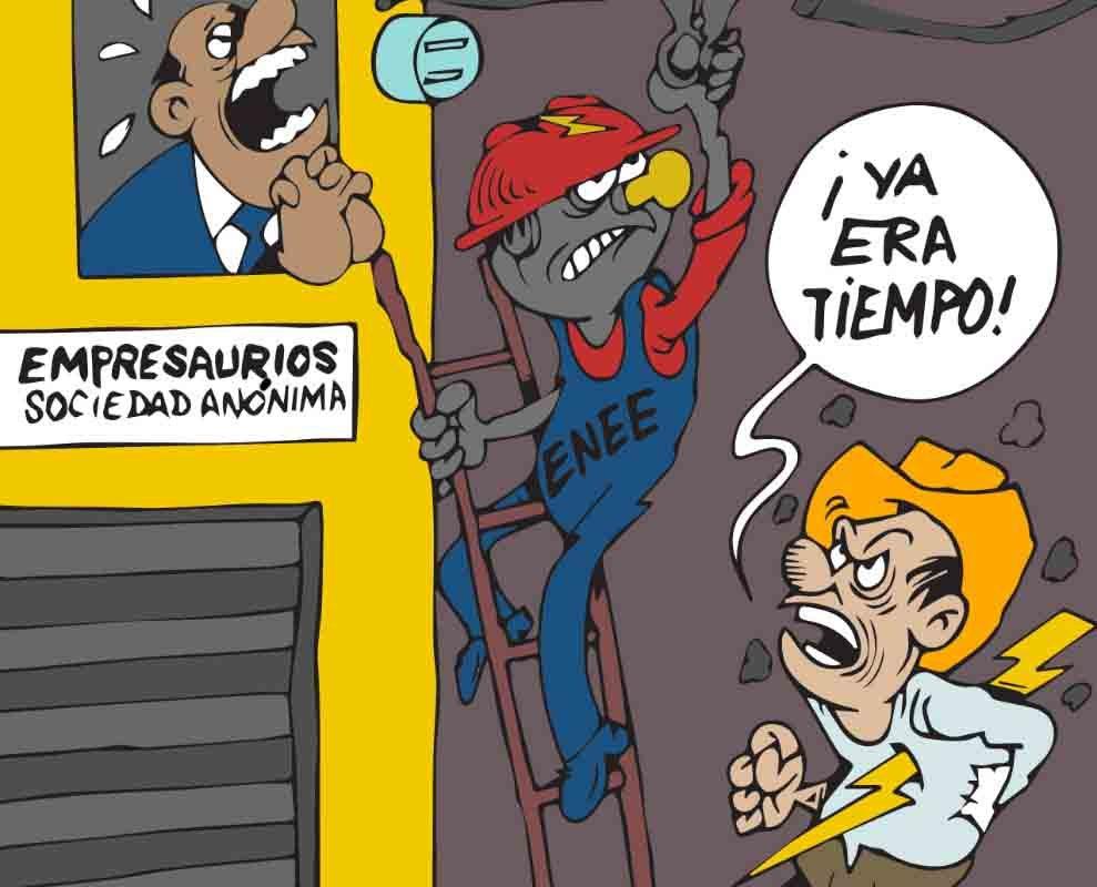 """#Doumont presenta para #ElPulso """"Los ricos también lloran""""…"""