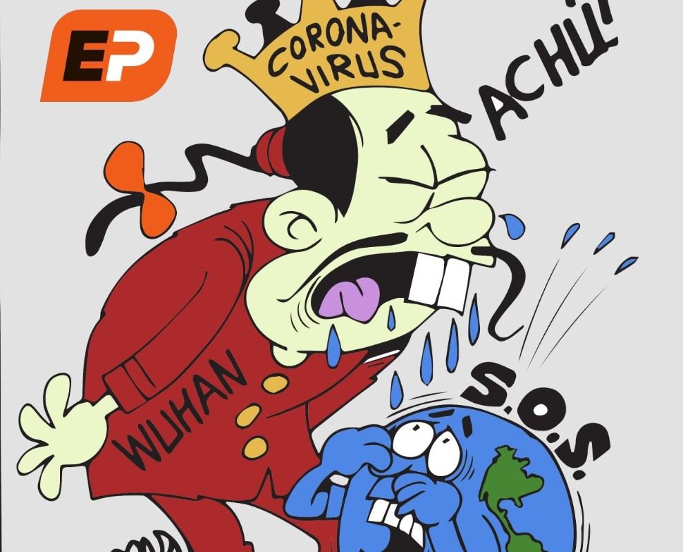 "#Doumont presenta para #ElPulso ""Alerta!!!"""