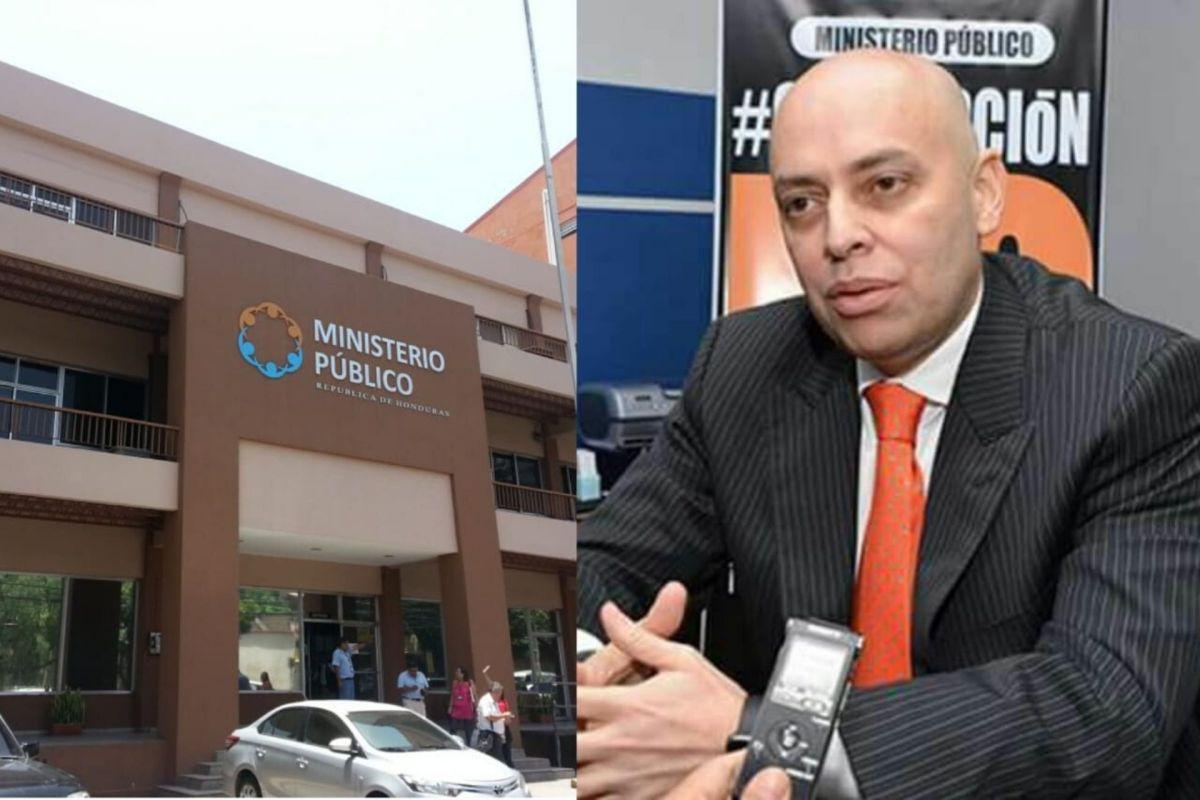 Debemos apoyar al Fiscal General y la UFERCO: Omar Rivera