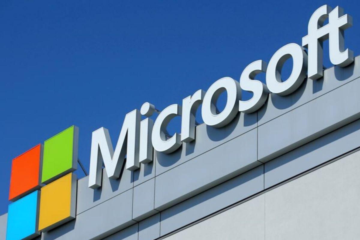 """Microsoft promete ser """"carbono negativo"""" para el 2030"""