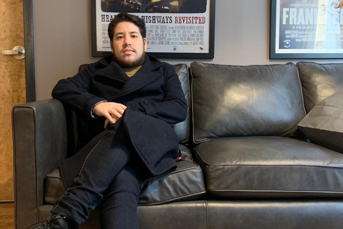 Jurek Jablonicky, la Academia de cine hondureño