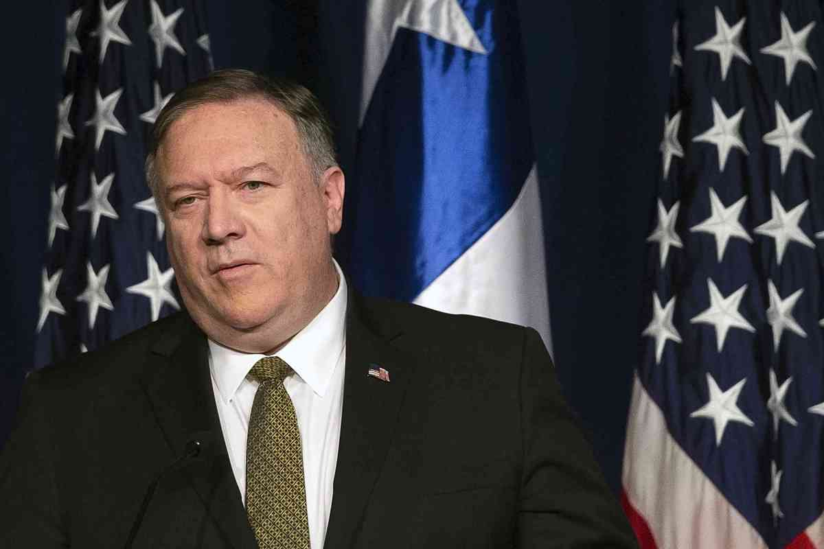 Mike Pompeo de gira por América Latina: Terrorismo y Venezuela serán foco de su agenda