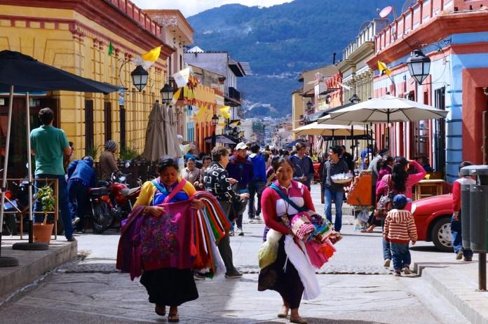 Las fotos más bonitas de San Cristóbal de las Casas | El Pulso de ...