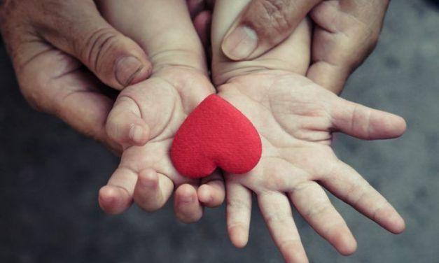 Des de l'amor o des de la por, com eduquem?
