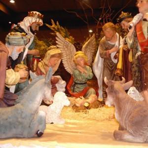 nacimiento de jesus, biografia de jesus