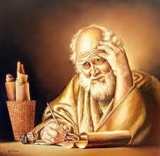 apostol pablo, biografia