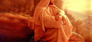 conocemos a Jesús, reflexión