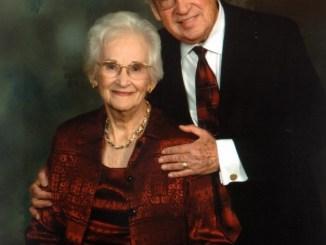 hermano pablo y esposa