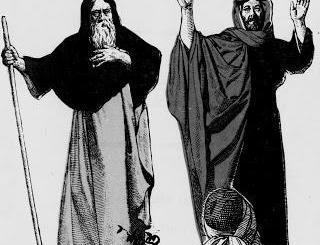 Los dos testigos