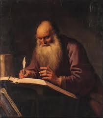 Apostol Pablo, escribiendo, tesalonicenses, comentario