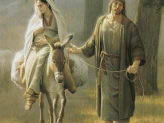 jose, esposo de maria, virgen maria