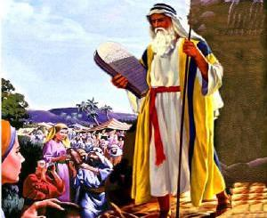 moises, biblia