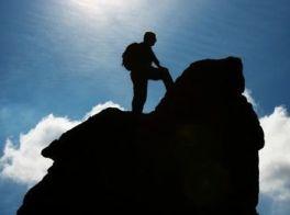 la montaña de oración, fe, bosquejo para sermones