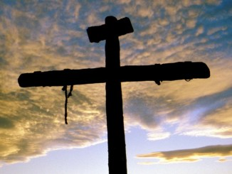 cruz, cristo, jesus