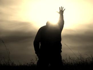oracion, honrar a Dios