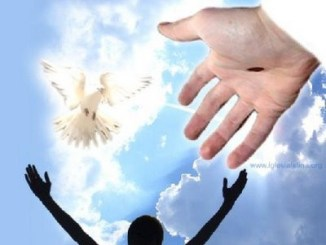 jehová, ayuda, espiritu santo, padre, hijo