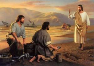 discipulo secreto de jesucristo