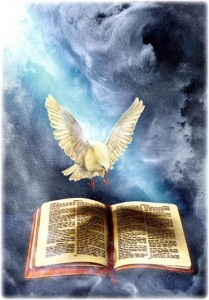 Espíritu Santo, Trinidad, Padre, Hijo, Dios, Jesús, Jesucristo