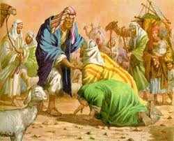 miqueas, profeta, personaje biblico, biblia