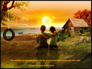 abrazo, amistad, Jesus mi amigo