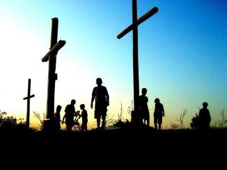 discipulado, cruz, jesús, iglesia