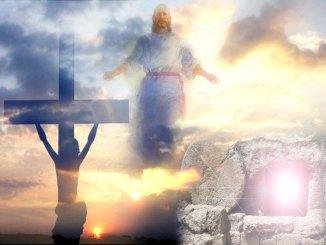 divinidad, cristo