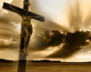 Jesús, crucificado, La cruz de Cristo, Salvación, Hijo unigénito