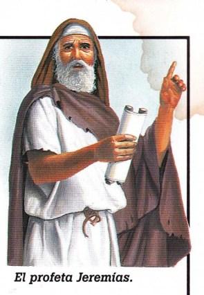 profeta jeremias, israel, judá