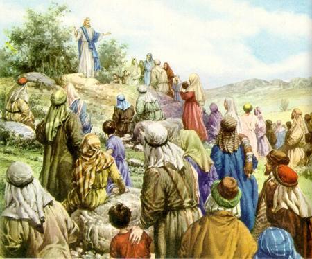 seguidores, jesús, anatemas