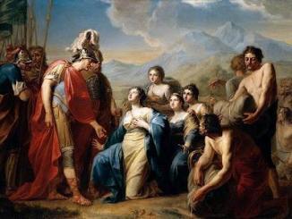 salomón, concubinas, mujeres
