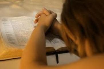 oracion, pasos, biblia, adoracion