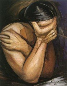 cuando todo parece perdido, angustia, persecucion