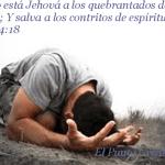 frases cristianas, facebook, citas biblicas, orando, hombre incado, postrados